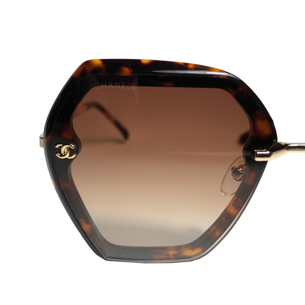 عینک آفتابی زنانه شانل مدل 5323S -  - 5