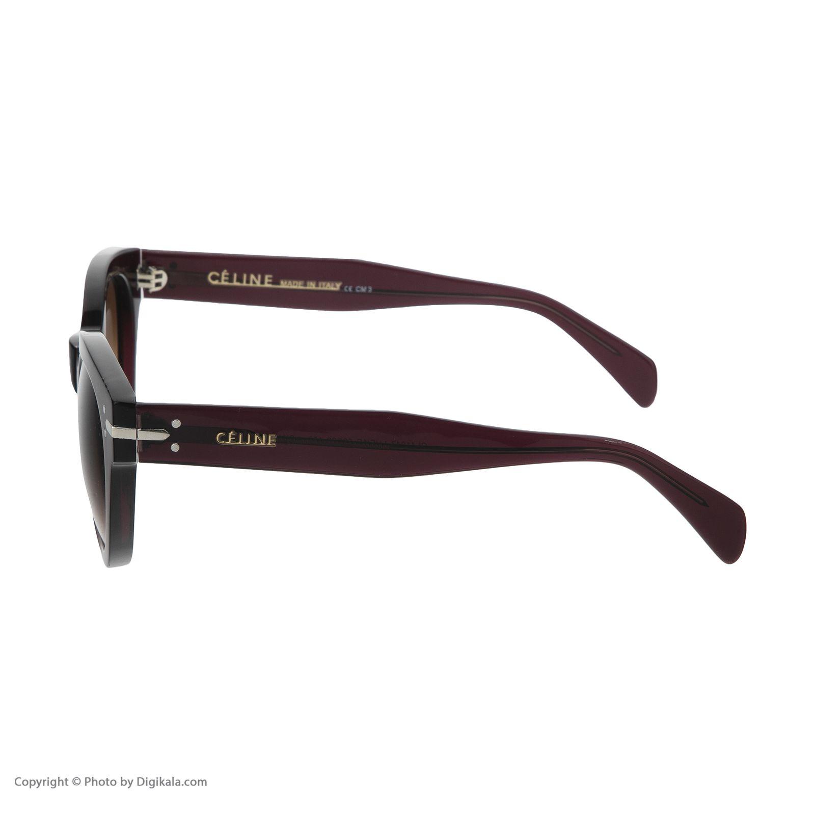 عینک آفتابی سلین مدل 41047 -  - 5