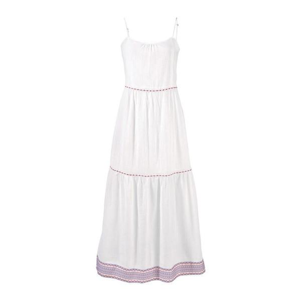 پیراهن ساحلی زنانه اسمارا مدل IAN-296725