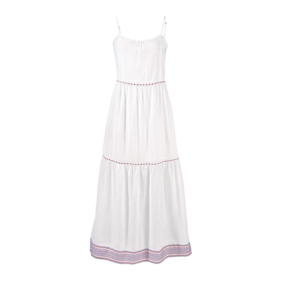 پیراهن ساحلی زنانه اسمارا مدل IAN-296725 -  - 2