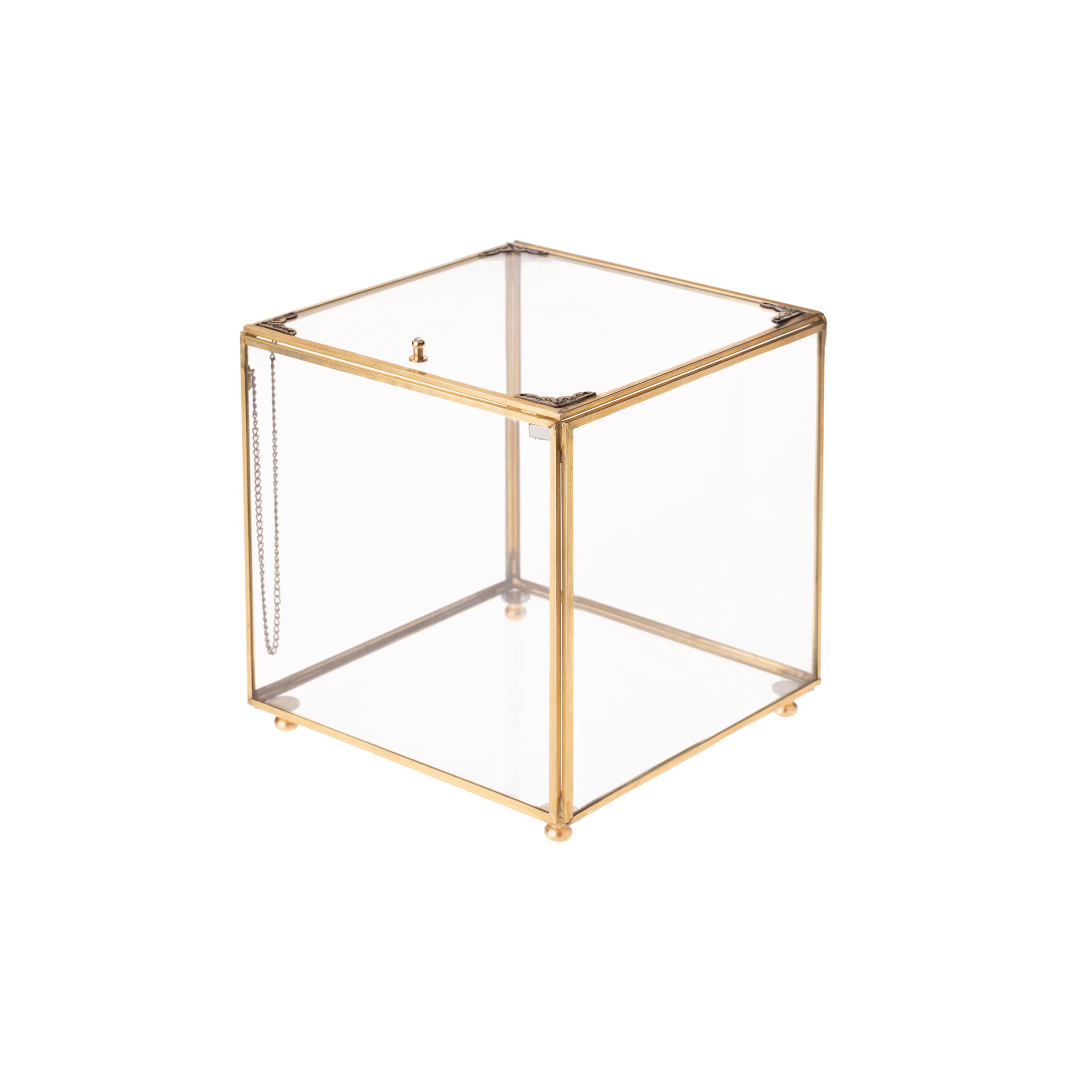 باکس شیشه ای مدل 2M کد MK1515