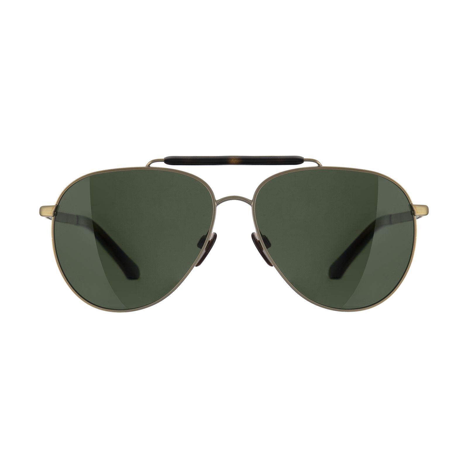 عینک آفتابی زنانه بربری مدل BE 3097S 127171 59 -  - 2