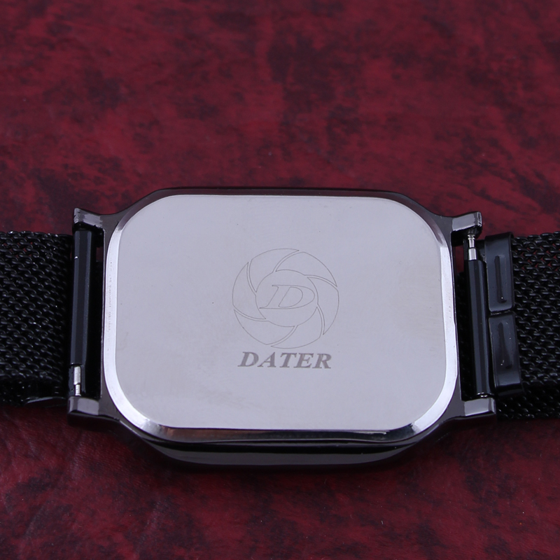 ساعت مچی دیجیتال دیتر مدل LE 3345 M-M