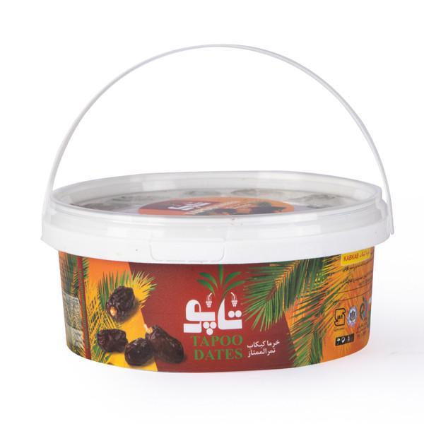 خرمای کبکاب تاپو - 700 گرمی