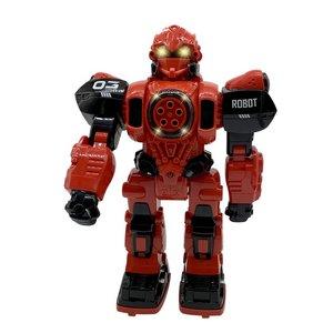 ربات کنترلی مدل 601
