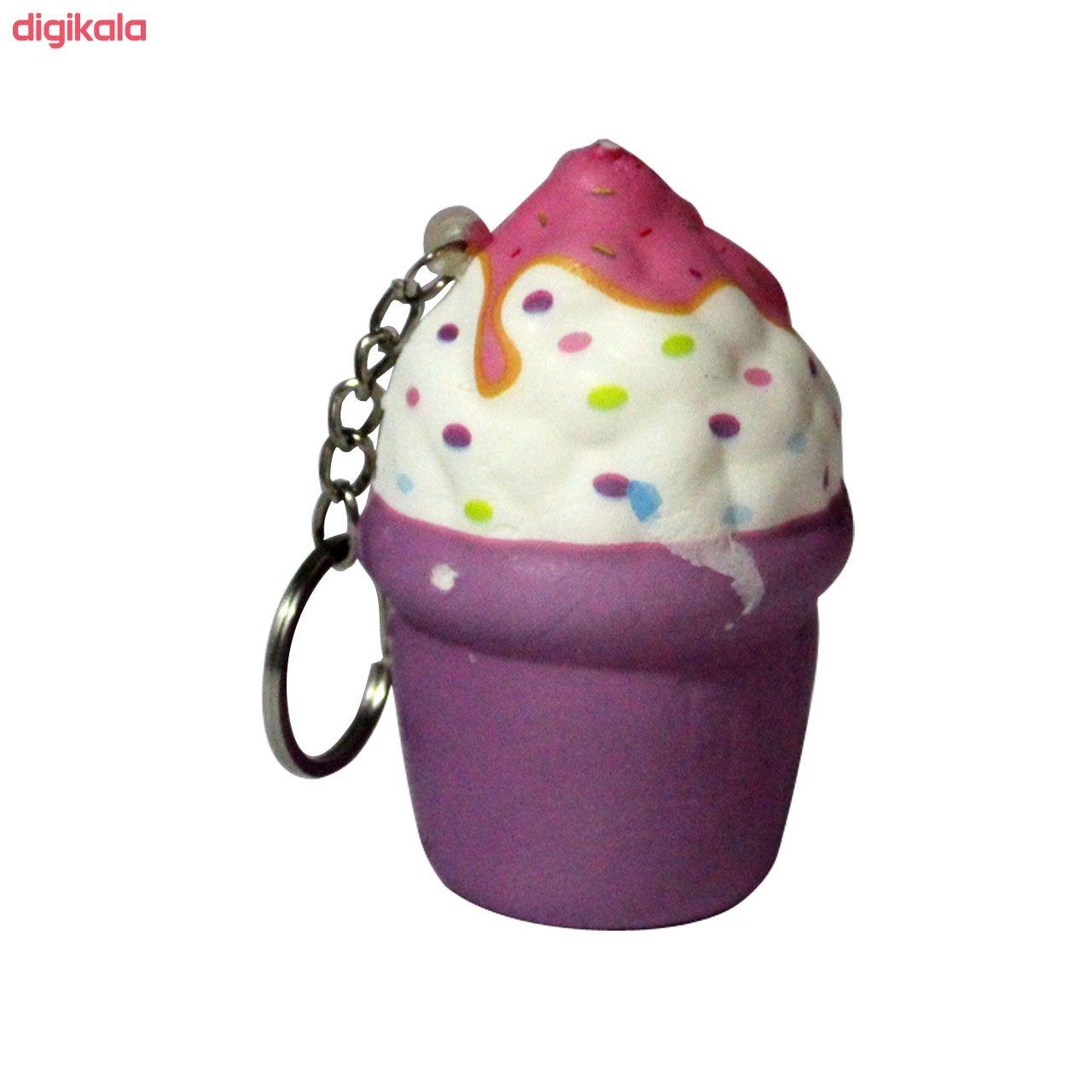 اسکوییشی مدل بستنی قیفی کد 5 main 1 4