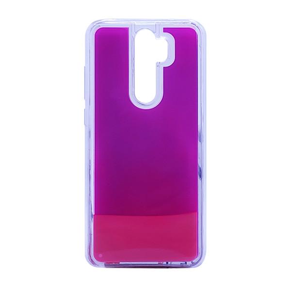 کاور طرح آکواریومی مناسب برای گوشی موبایل شیائومی  Note 8 pro