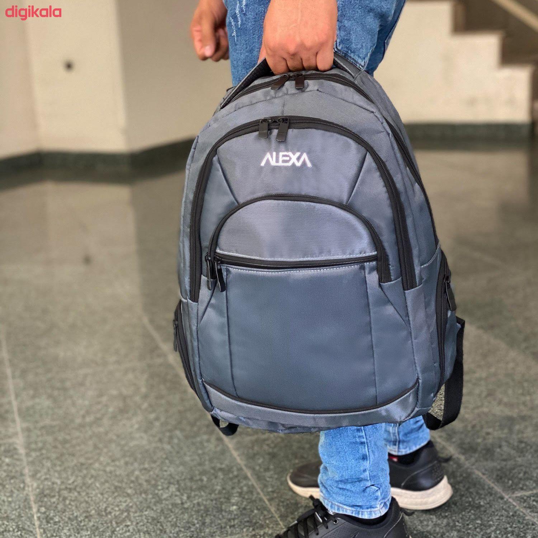 کوله پشتی الکسا مدل ALX1003  main 1 15
