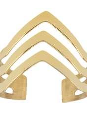 انگشتر طلا 18 عیار زنانه نیوانی مدل NR029 -  - 1