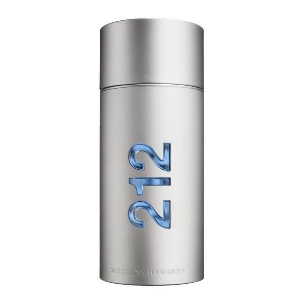 ادو پرفیوم مردانه کارولینا هررا مدل 212 MEN حجم 100 میلی لیتر