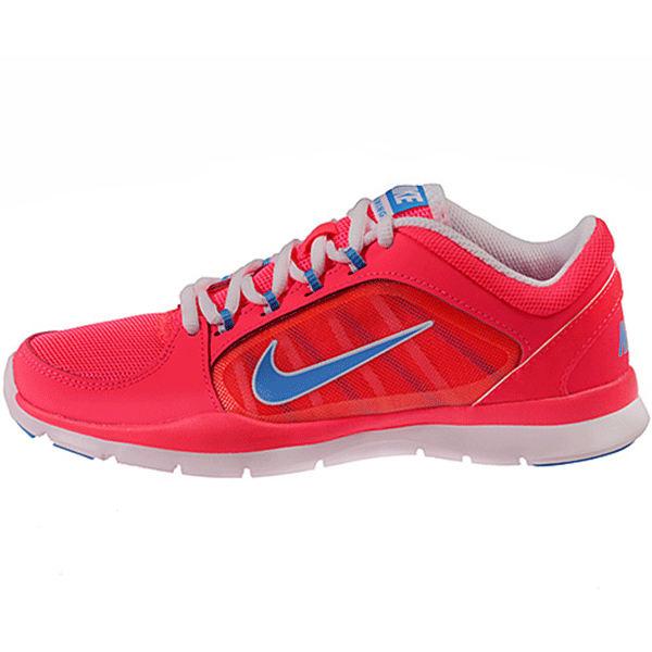 خرید                      کفش پیاده روی مردانه نایکی مدل FLEX TRAINER 4