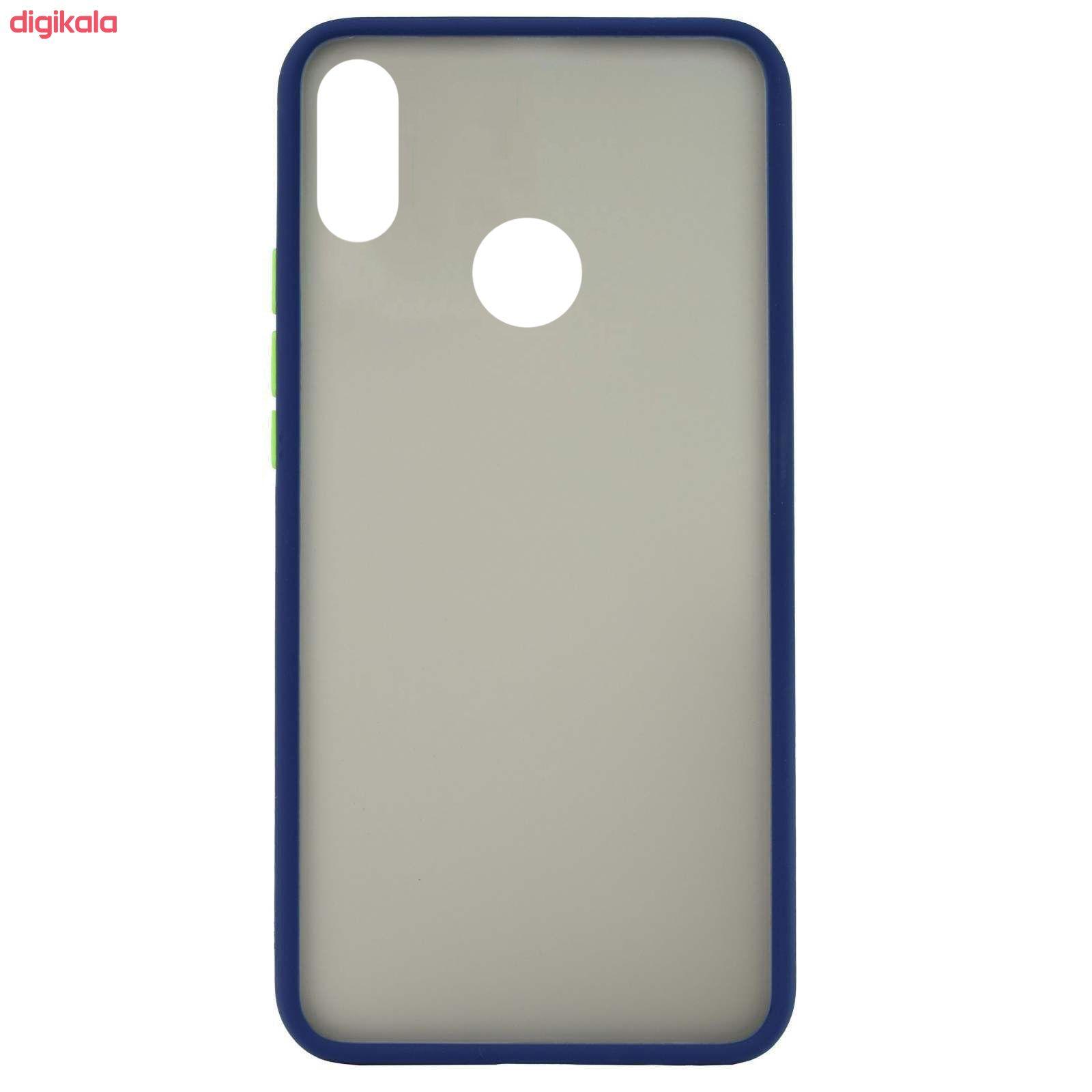 کاور مدل SB-01 مناسب برای گوشی موبایل هوآوی Y6 2019 main 1 2