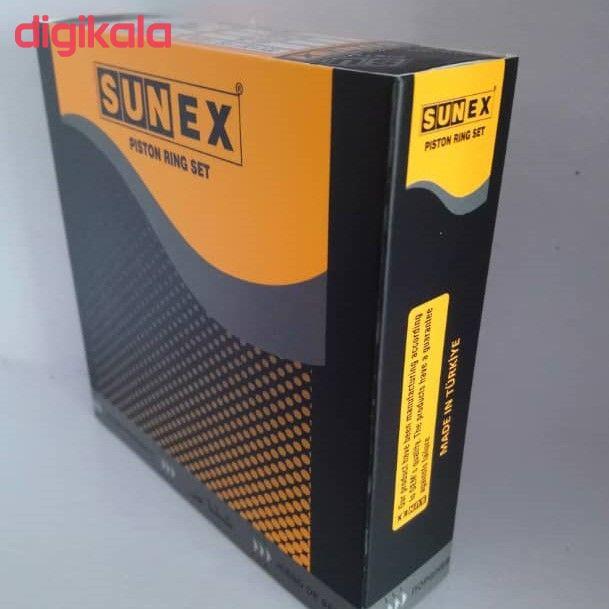 رینگ موتور سانکس کد STD مناسب برای پژو 405 بسته 20 عددی main 1 5