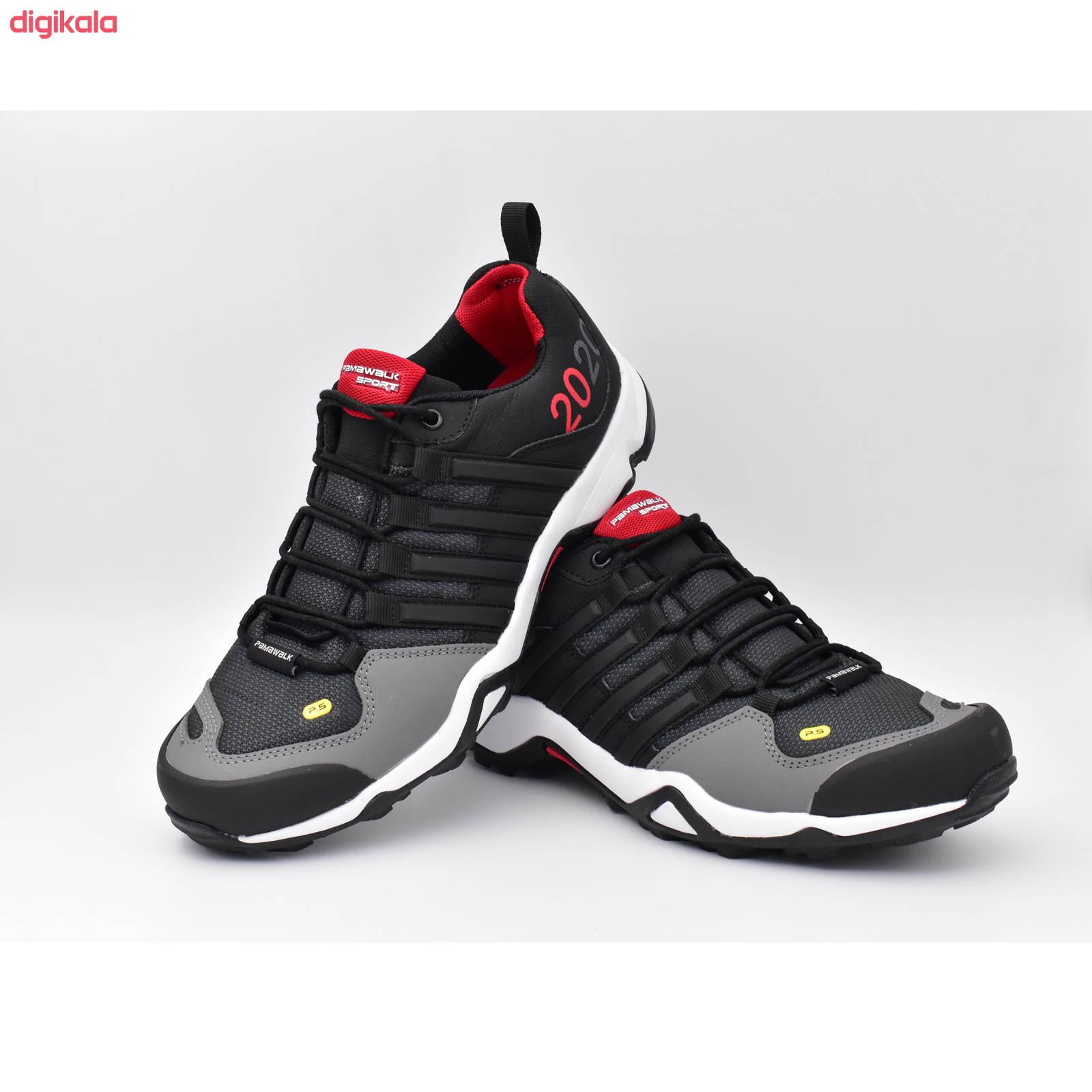 کفش پیاده روی مردانه پاما مدل TT کد 1080-2 main 1 4