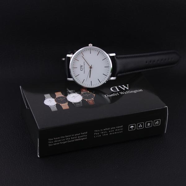 ساعت مچی عقربه ای مدل DW 2645 -ME-SE                     غیر اصل