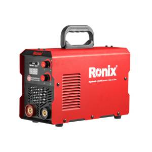 دستگاه جوش 200 آمپر رونیکس مدل RH-4604