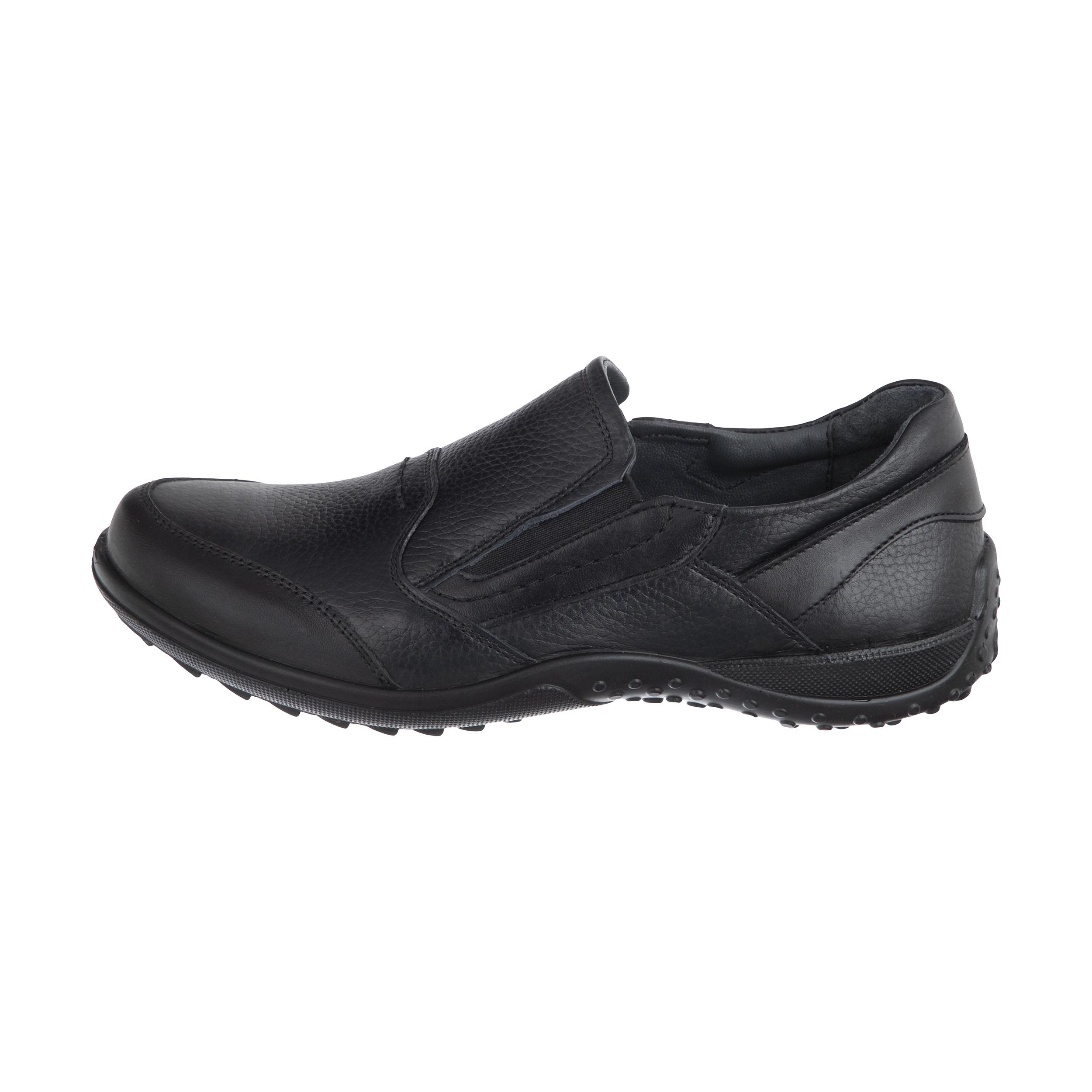 کفش روزمره مردانه شیما مدل 573250142