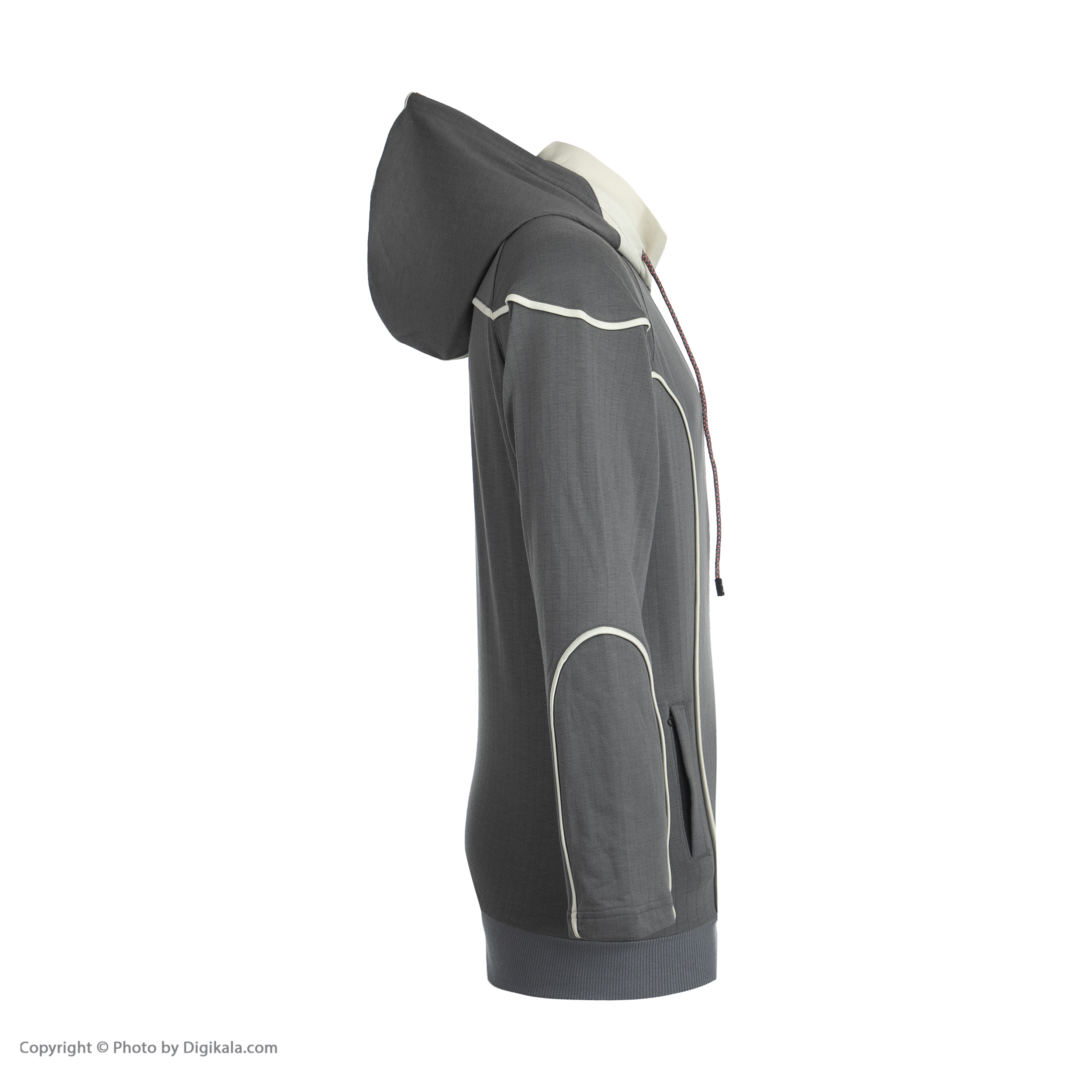خرید                                     سویشرت ورزشی مردانه مل اند موژ مدل M06423-102