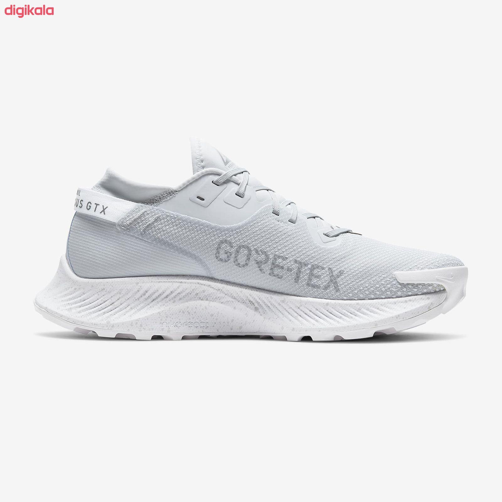 کفش مخصوص دویدن مردانه نایکی مدلNike Pegasus Trail 2 GORE-TEX main 1 1