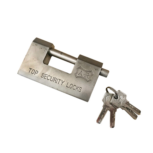 قفل کتابی  آی آر  کدGKR07