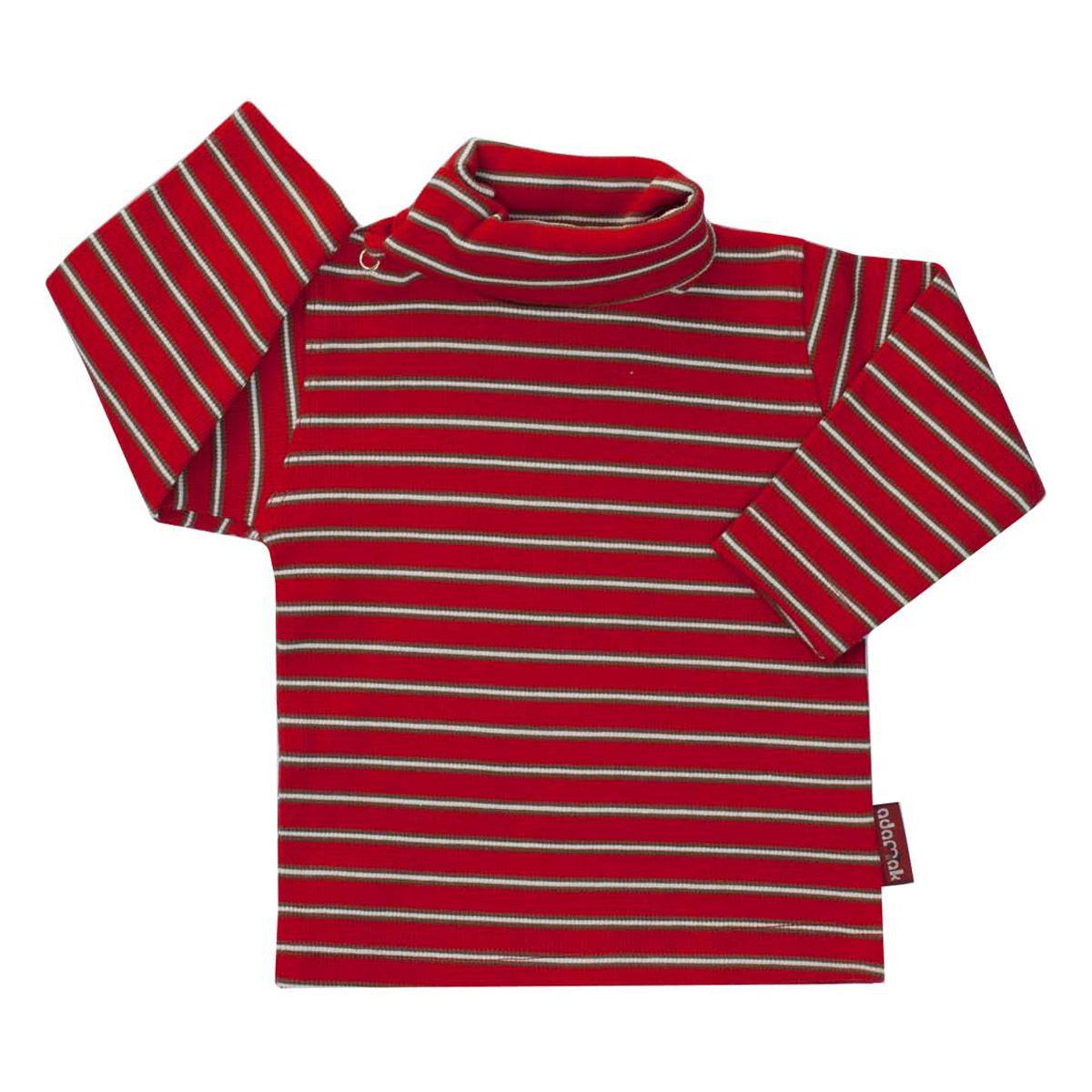 تی شرت آدمک طرح راه راه کد 5-1444011 -  - 3