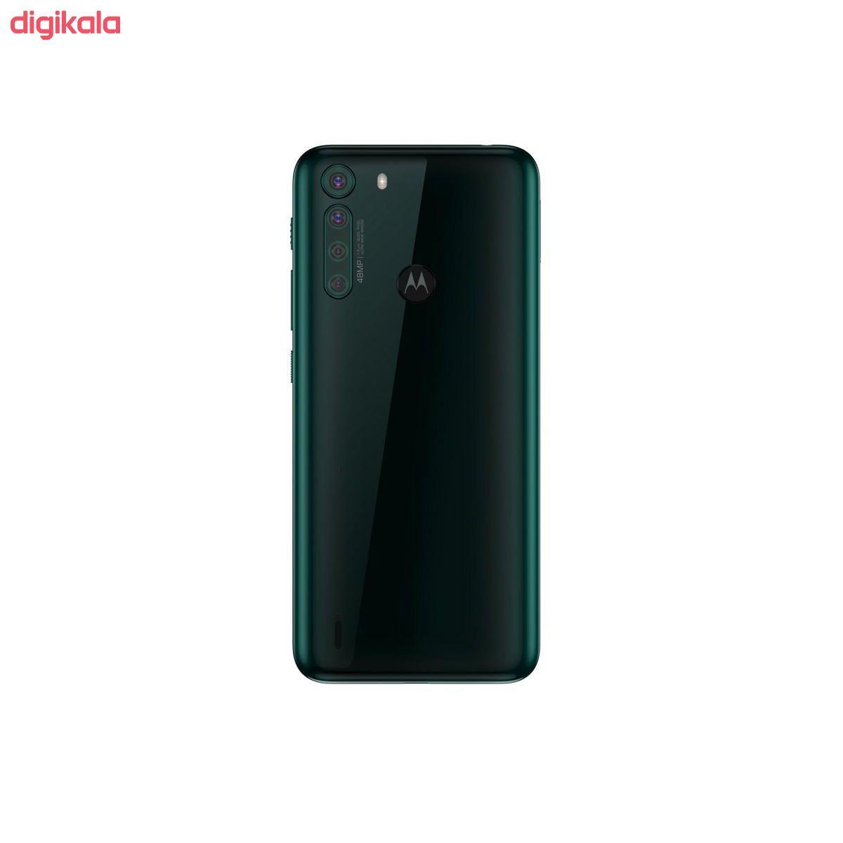 گوشی موبایل موتورولا مدل One Fusion XT2073-1 دو سیم کارت ظرفیت 128 گیگابایت main 1 5