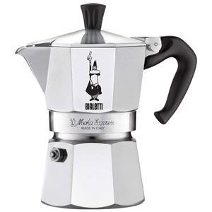 قهوه ساز بیالتی مدل موکا اکسپرس 3Cups A