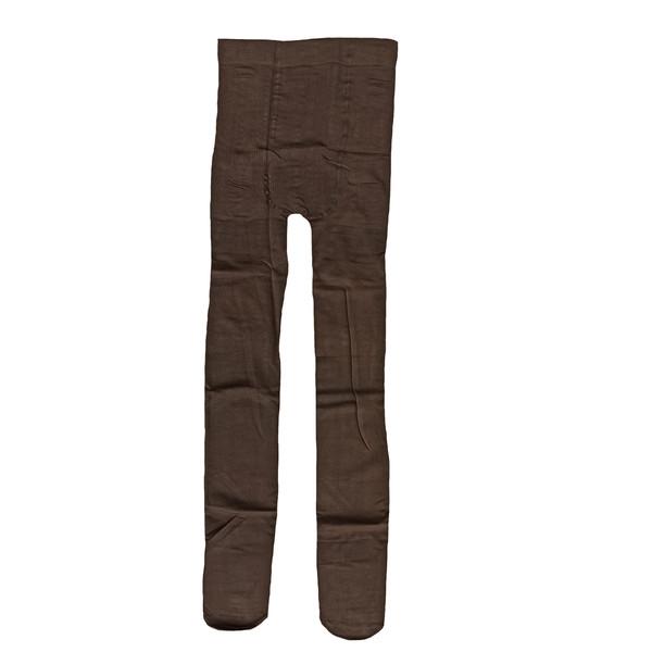جوراب شلواری زنانه پِنتی مدل 200 Den رنگ قهوهای