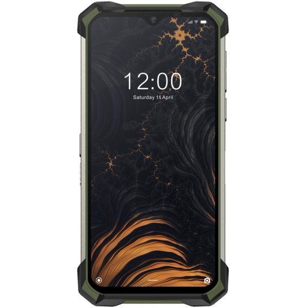 گوشی موبایل دوجی مدل S88 Pro دو سیم کارت ظرفیت 128 گیگابایت