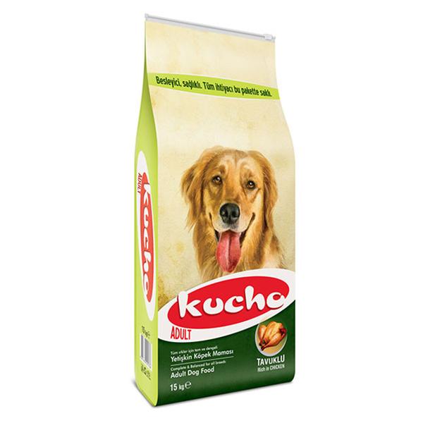 غذای خشک سگ کوچو کد 533 وزن 15 کیلوگرم