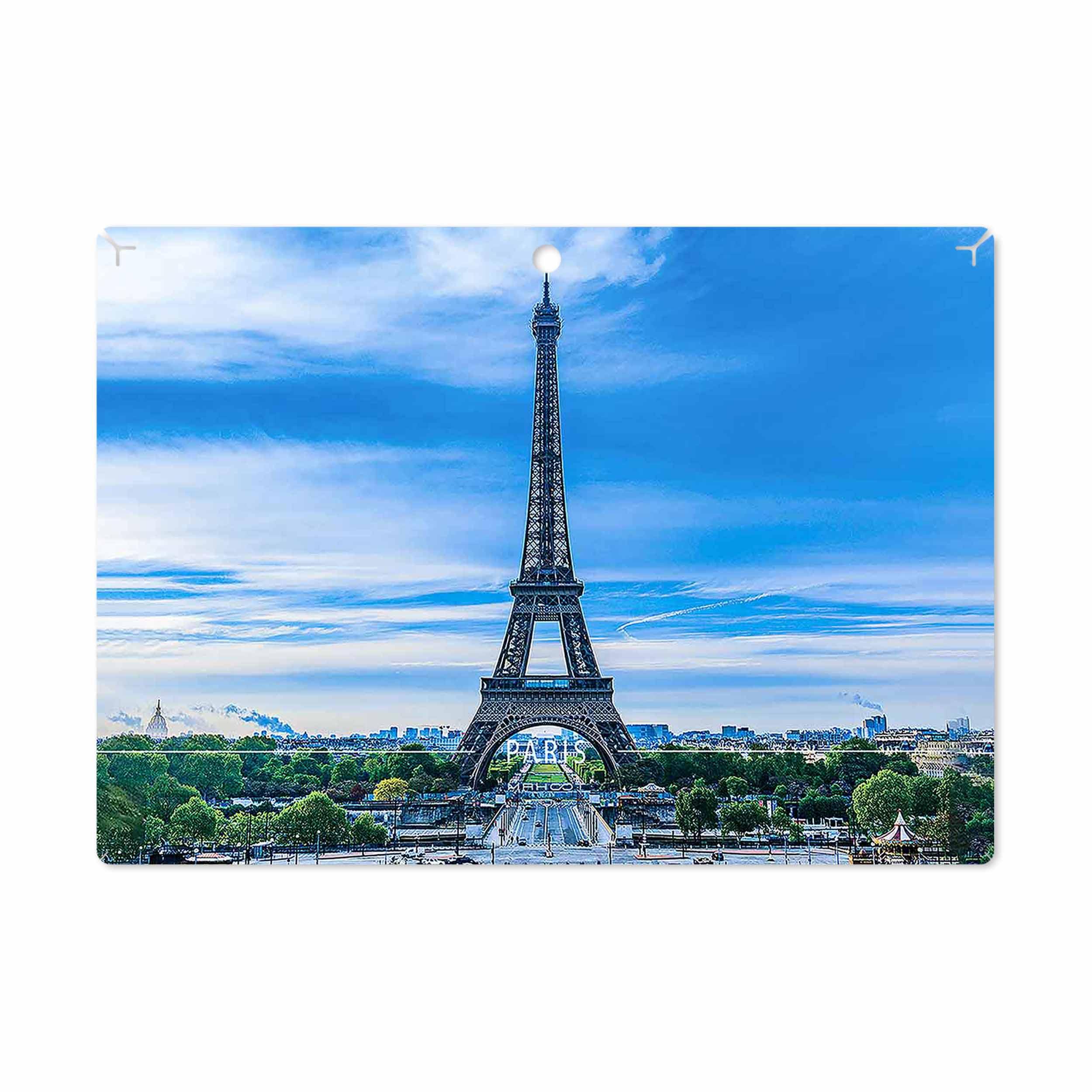بررسی و خرید [با تخفیف]                                     برچسب پوششی ماهوت مدل Paris City مناسب برای تبلت لنوو Miix 320 2017                             اورجینال