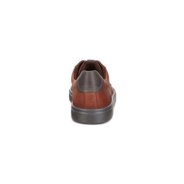 کفش روزمره مردانه اکو کد 530734