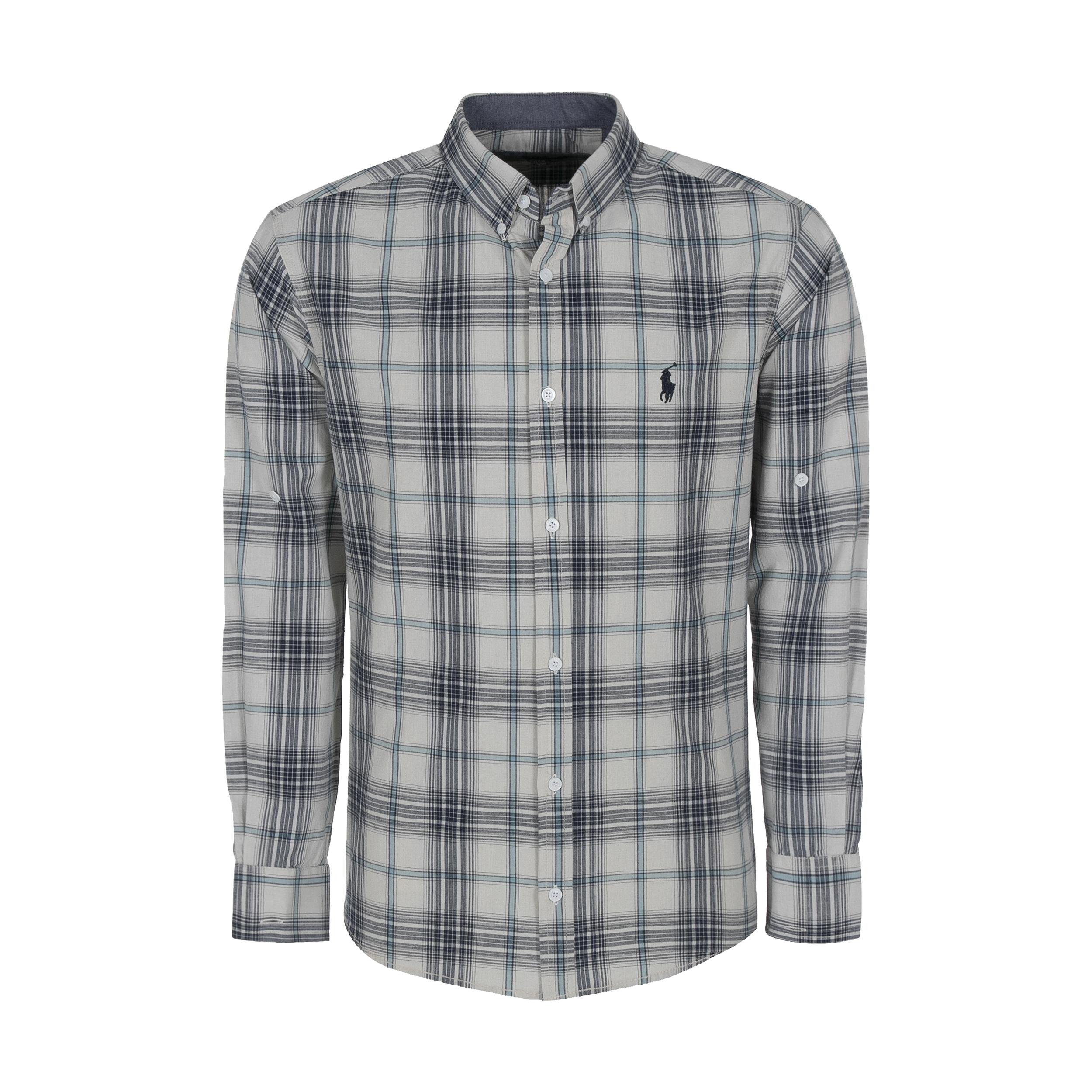 پیراهن مردانه پولو مدل p109