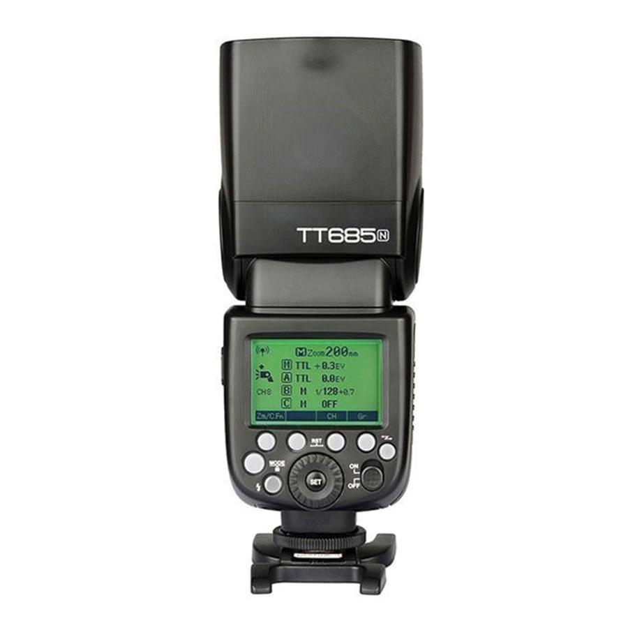 فلاش دوربین گودکس مدل  TT 685N