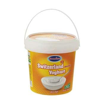 ماست سوئیسی دومینو مقدار 1.5 کیلوگرم