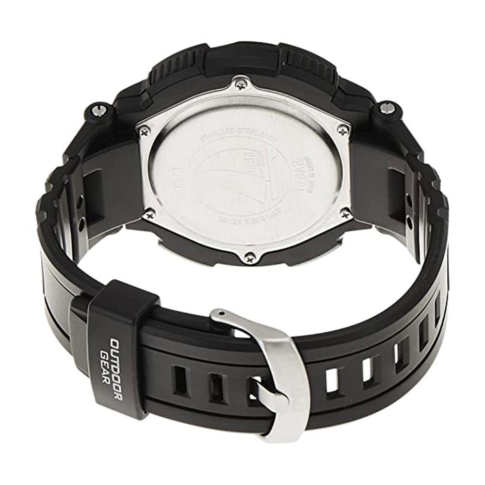 ساعت مچی دیجیتال مردانه کیو اند کیو مدل M124J002Y