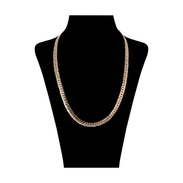 زنجیر طلا 18 عیار زنانه مایا ماهک مدل ZMM1014