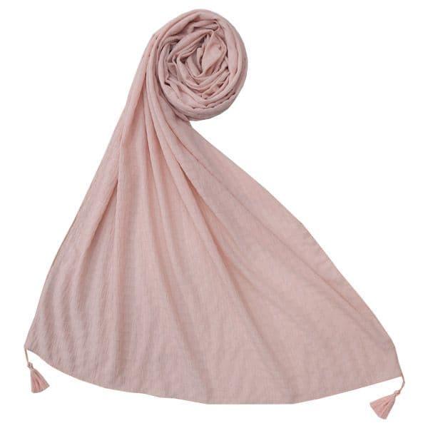 شال زنانه مدل تسلا لاله