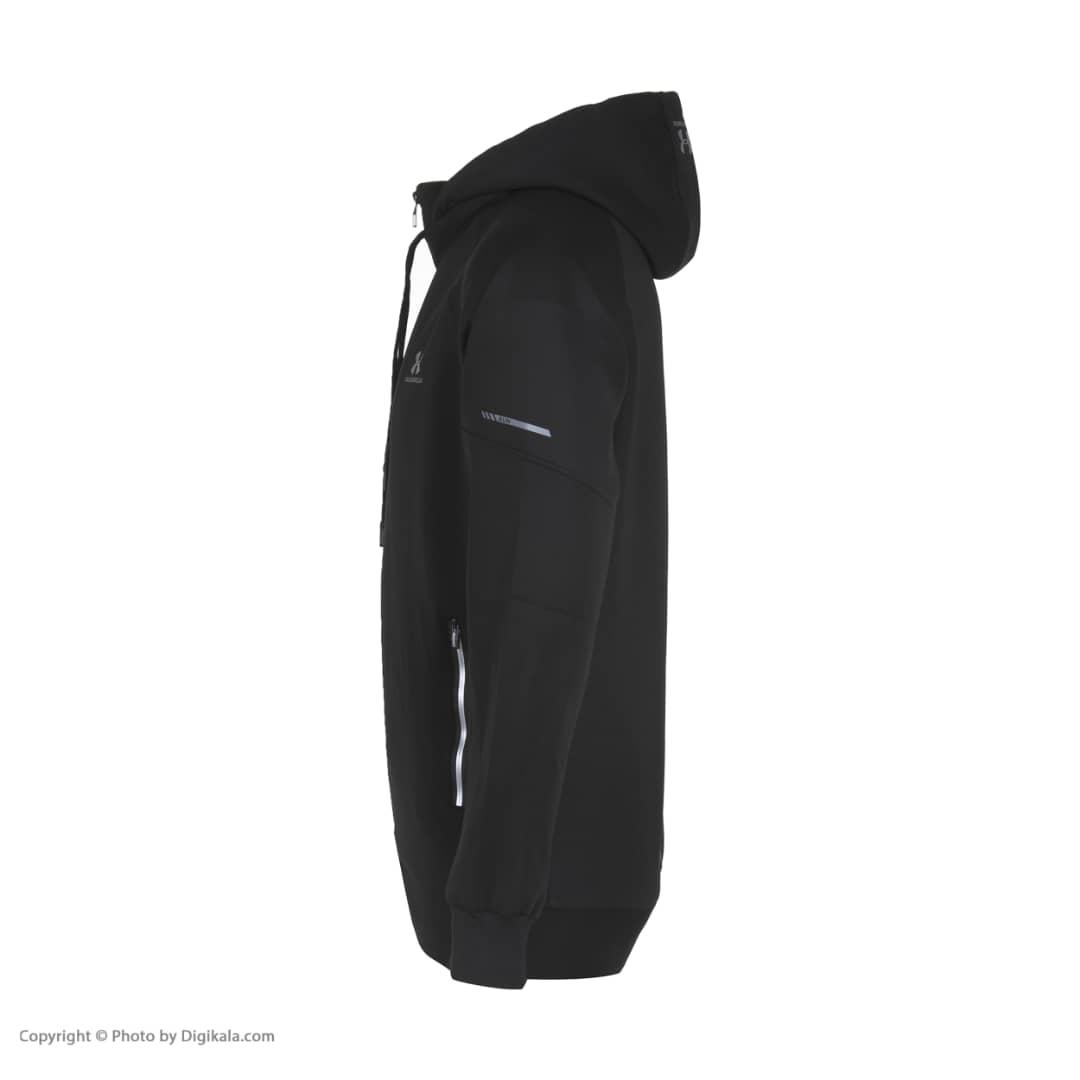 خرید                                     ست سویشرت و شلوار ورزشی مردانه آندر آرمور مدل SM 8005