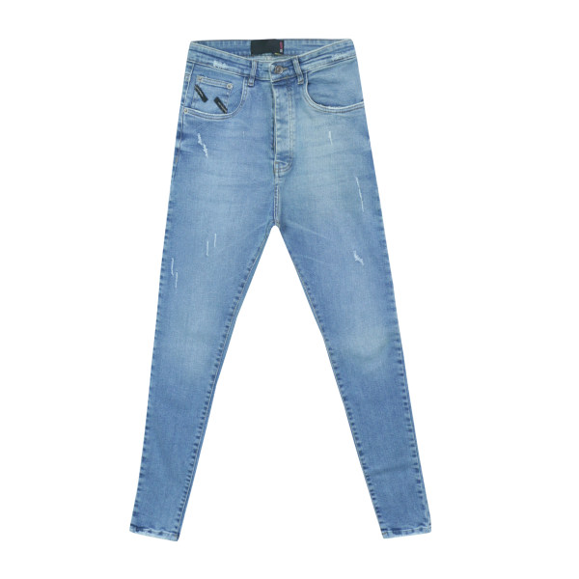 شلوار جین مردانه مدل 9090