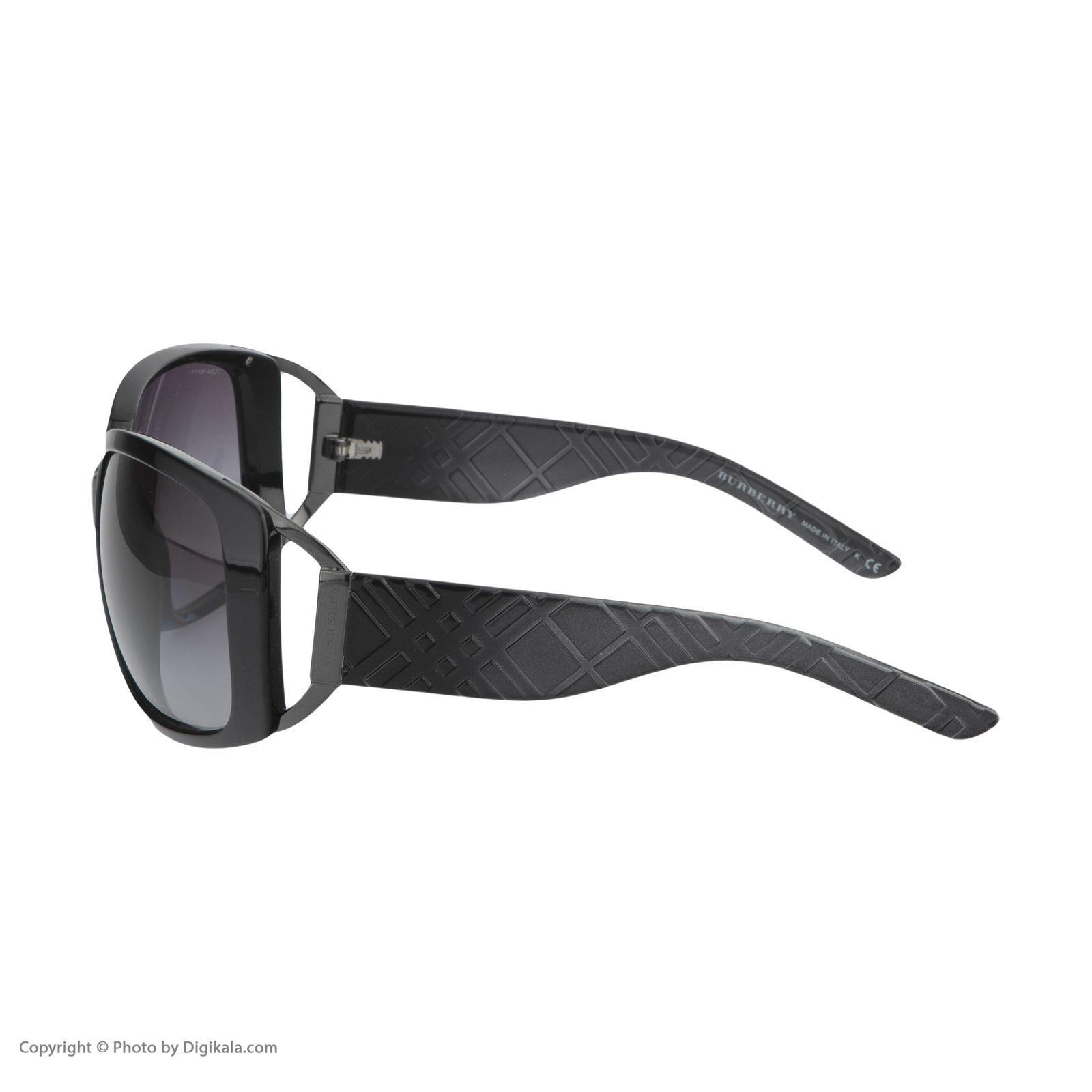 عینک آفتابی زنانه بربری مدل BE 4070S 300111 61 -  - 6