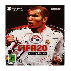 بازی fifa 2020 مخصوص xbox 360