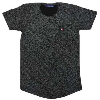 تی شرت آستین کوتاه مردانه مدل S0084