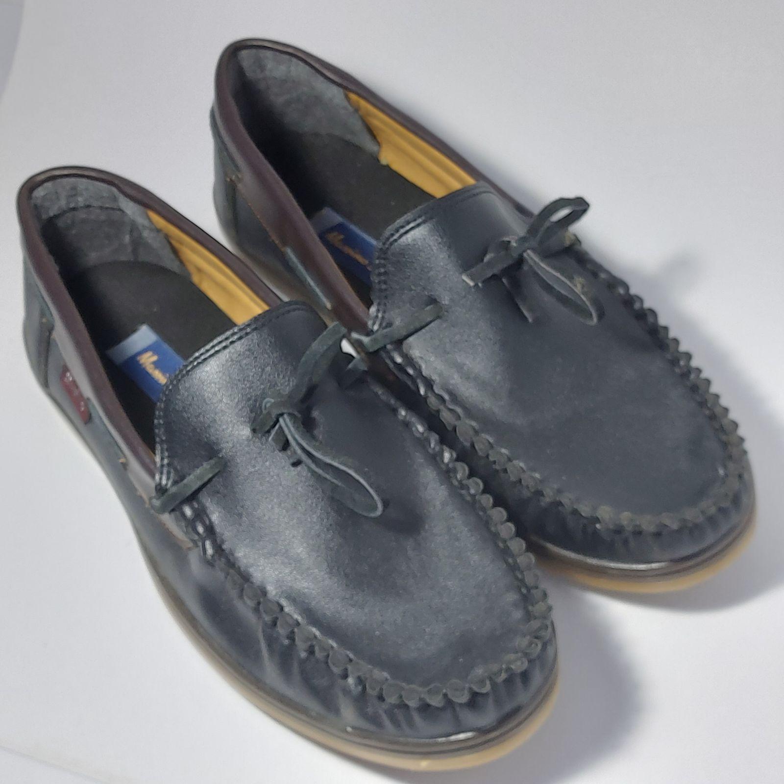 کفش روزمره مردانه مدل CH002 -  - 3