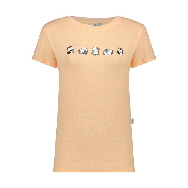 تی شرت زنانه مونسا مدل 163125224
