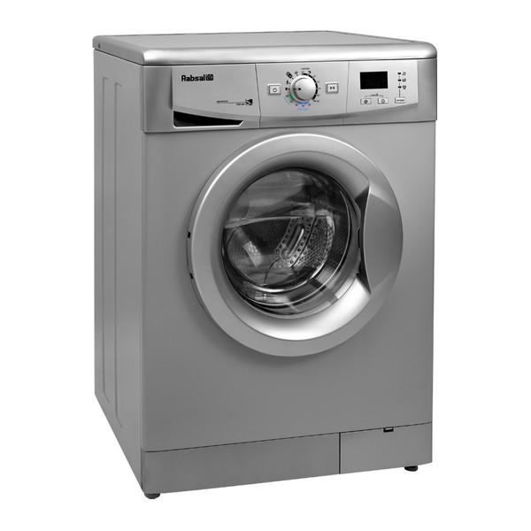 ماشین لباسشویی آبسال مدل REN5210-S ظرفیت 5 کیلوگرم
