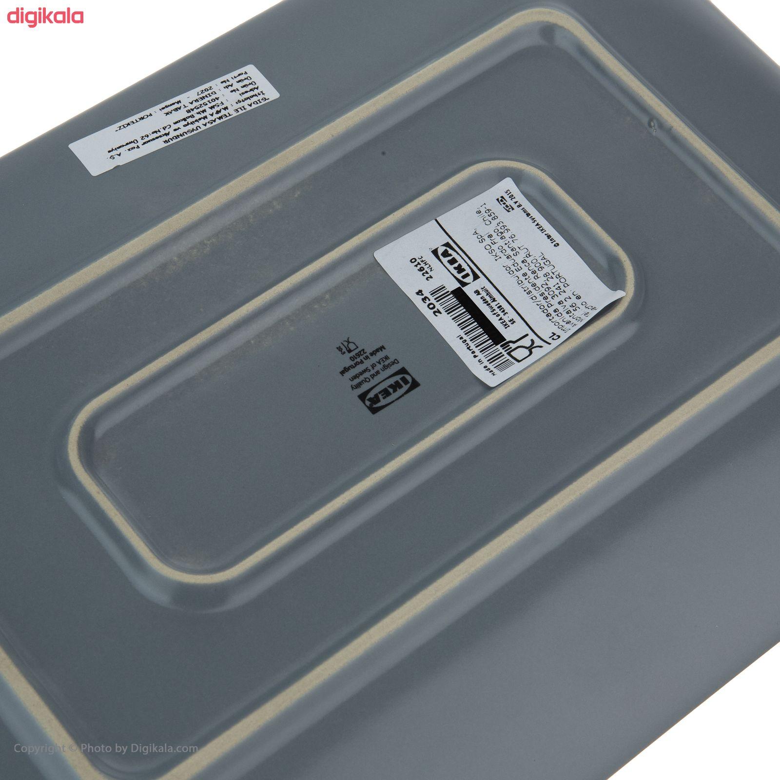 دیس ایکیا مدل Dinera 40152548 main 1 12