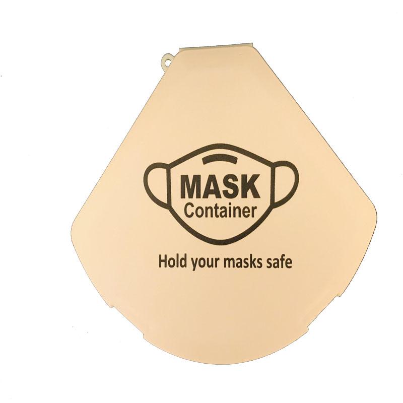 کاور نگهدارنده ماسک صورت مدل co200