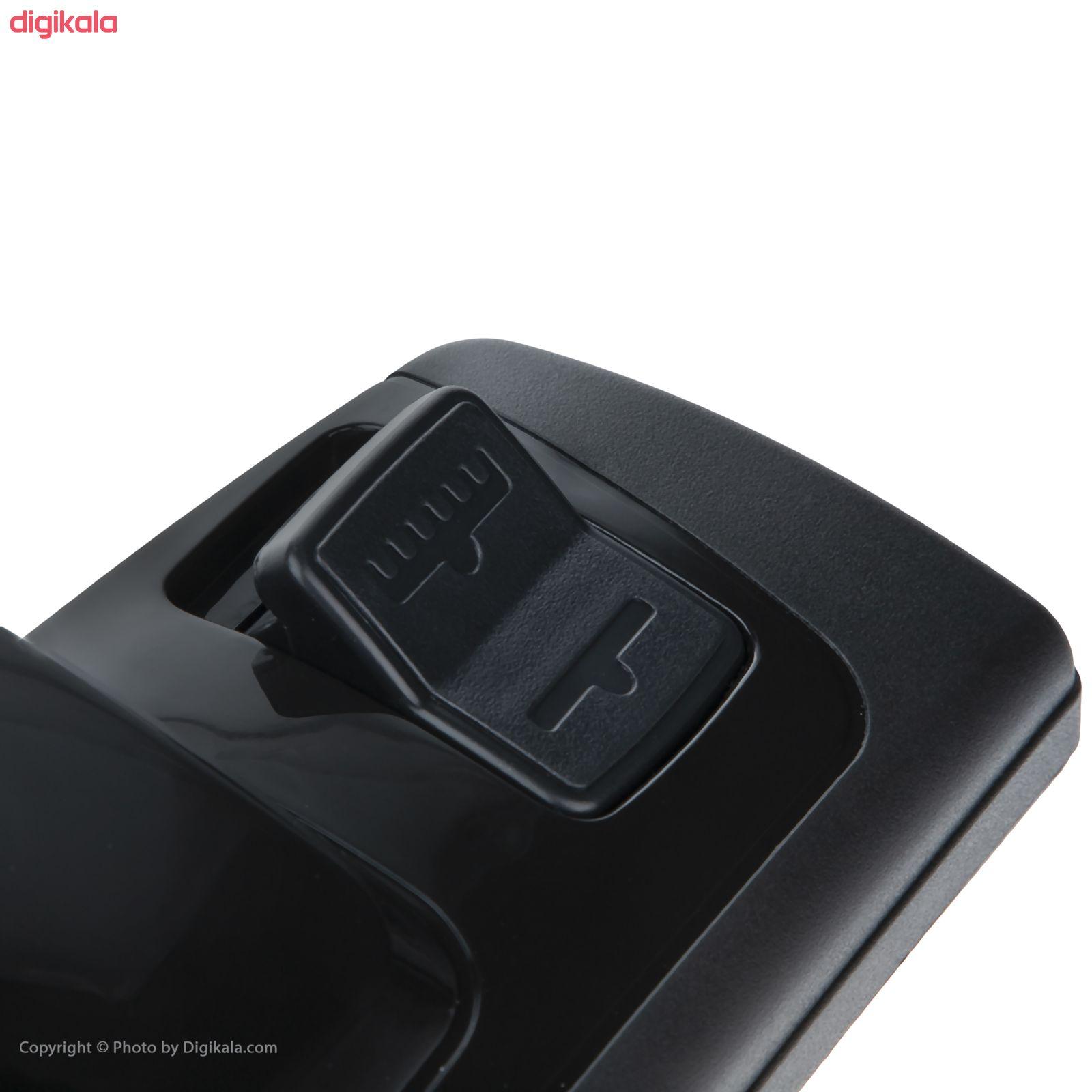 جاروبرقی پاکشوما مدل PVC 25501 main 1 17