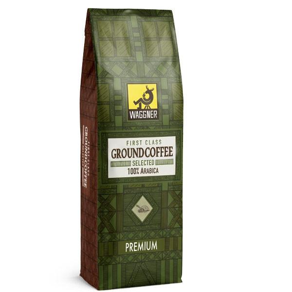 پودر قهوه پرمیوم واگنر - 250 گرم